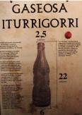Gasesosa Iturrigorri